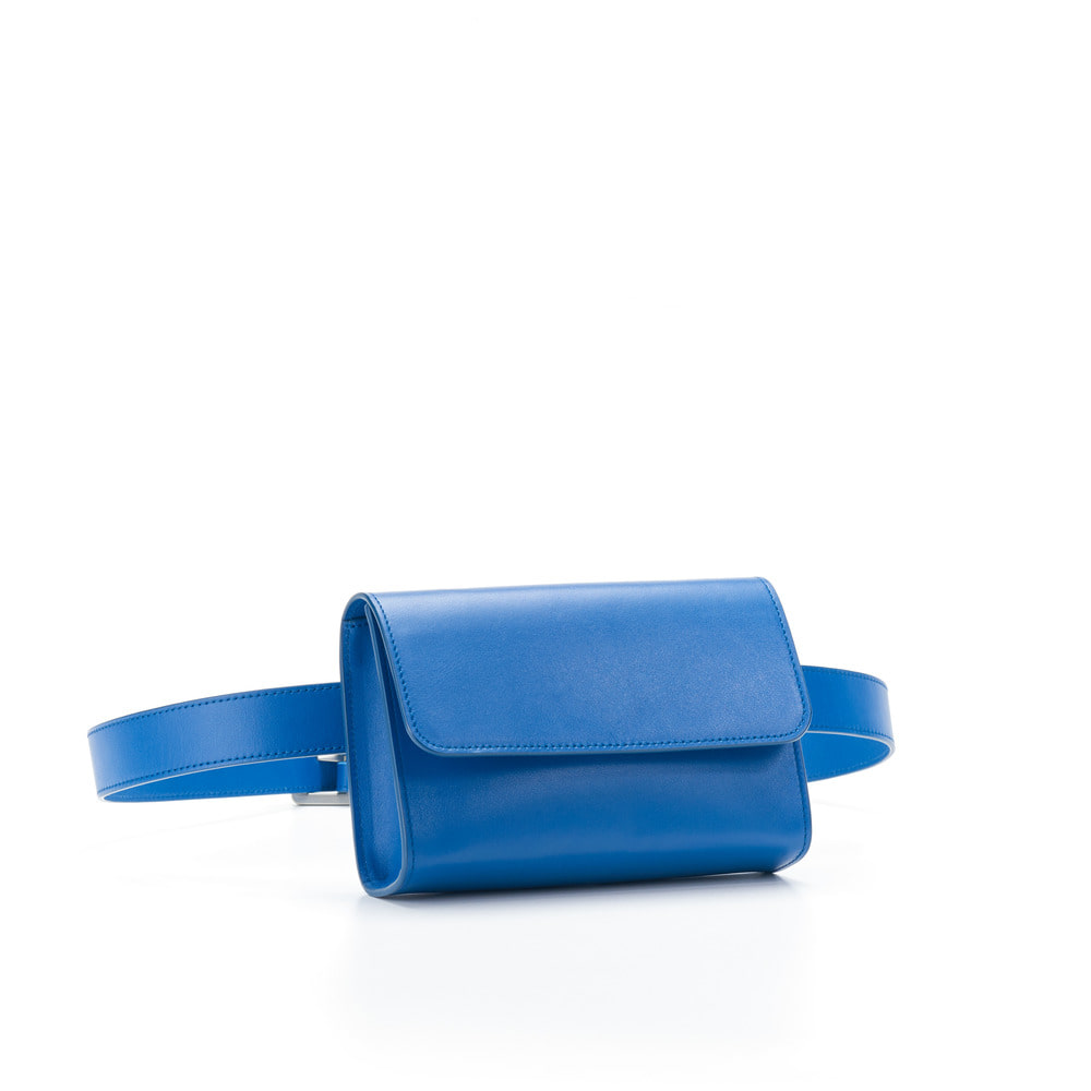 Belt bag - Blue(SOLD OUT)