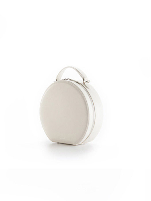 Circle Bag - Ivory(SOLD OUT)