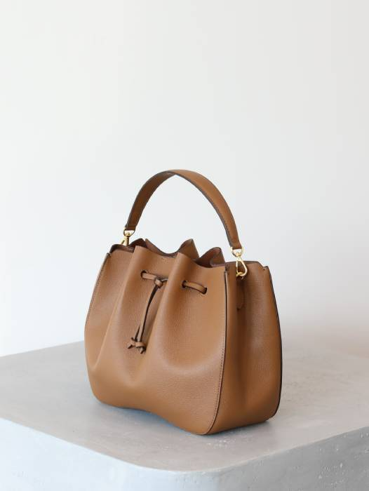 Drops Bag Medium - Camel